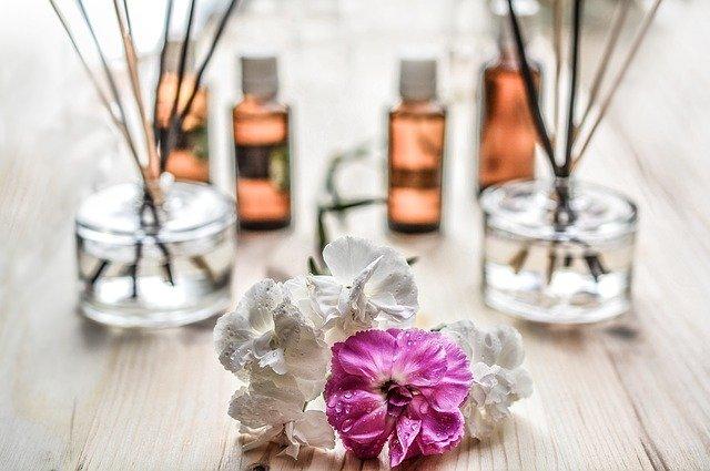Aroma-fragrance