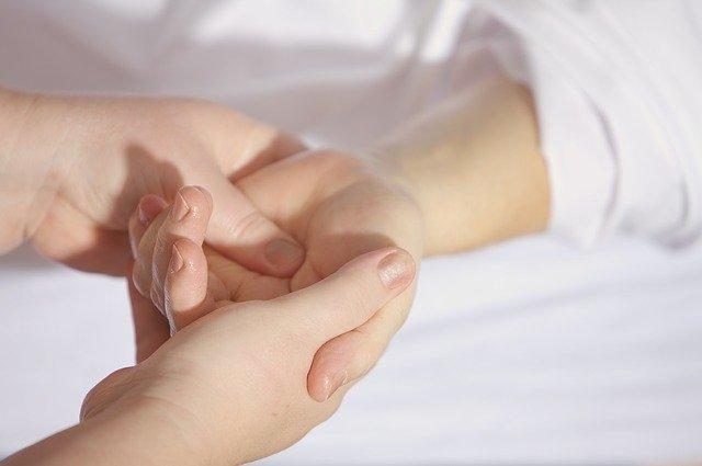 hand-therapist